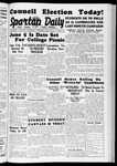Spartan Daily, May 11, 1938 by San Jose State University, School of Journalism and Mass Communications