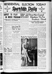 Spartan Daily, May 13, 1938 by San Jose State University, School of Journalism and Mass Communications