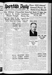 Spartan Daily, June 6, 1938 by San Jose State University, School of Journalism and Mass Communications