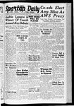 Spartan Daily, June 7, 1938 by San Jose State University, School of Journalism and Mass Communications