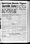 Spartan Daily, October 21, 1938