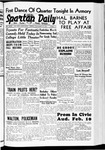 Spartan Daily, December 30, 1938 by San Jose State University, School of Journalism and Mass Communications