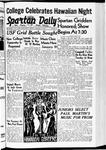 Spartan Daily, January 6, 1939