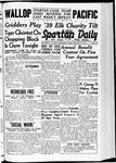 Spartan Daily, January 13, 1939