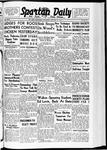Spartan Daily, January 19, 1939