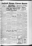 Spartan Daily, January 23, 1939