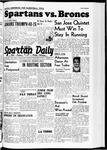 Spartan Daily, February 3, 1939