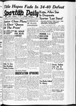 Spartan Daily, February 6, 1939 by San Jose State University, School of Journalism and Mass Communications