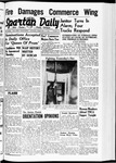 Spartan Daily, February 7, 1939 by San Jose State University, School of Journalism and Mass Communications