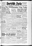 Spartan Daily, February 9, 1939