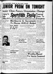 Spartan Daily, February 10, 1939