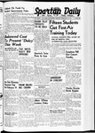 Spartan Daily, February 13, 1939