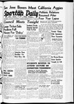 Spartan Daily, February 14, 1939 by San Jose State University, School of Journalism and Mass Communications
