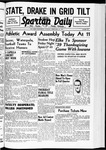 Spartan Daily, February 28, 1939 by San Jose State University, School of Journalism and Mass Communications