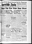 Spartan Daily, March 10, 1939 by San Jose State University, School of Journalism and Mass Communications