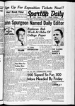 Spartan Daily, March 15, 1939