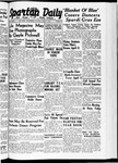 Spartan Daily, April 4, 1939 by San Jose State University, School of Journalism and Mass Communications