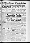 Spartan Daily, April 5, 1939 by San Jose State University, School of Journalism and Mass Communications
