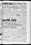 Spartan Daily, April 12, 1939 by San Jose State University, School of Journalism and Mass Communications