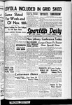 Spartan Daily, April 13, 1939