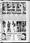 Spartan Daily, April 17, 1939 by San Jose State University, School of Journalism and Mass Communications