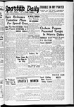 Spartan Daily, April 19, 1939 by San Jose State University, School of Journalism and Mass Communications