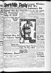 Spartan Daily, April 20, 1939 by San Jose State University, School of Journalism and Mass Communications