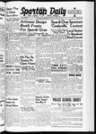 Spartan Daily, April 24, 1939