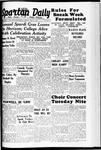 Spartan Daily, May 1, 1939
