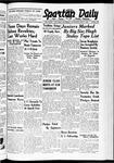 Spartan Daily, May 3, 1939