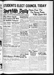 Spartan Daily, May 15, 1939 by San Jose State University, School of Journalism and Mass Communications