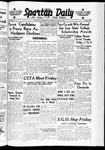 Spartan Daily, May 17, 1939