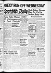 Spartan Daily, May 22, 1939 by San Jose State University, School of Journalism and Mass Communications