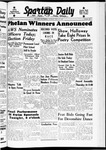 Spartan Daily, May 23, 1939 by San Jose State University, School of Journalism and Mass Communications