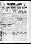 Spartan Daily, May 24, 1939