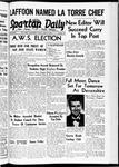 Spartan Daily, May 26, 1939