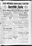 Spartan Daily, June 7, 1939 by San Jose State University, School of Journalism and Mass Communications
