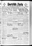 Spartan Daily, October 5, 1939