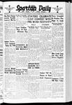 Spartan Daily, October 17, 1939