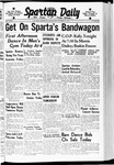 Spartan Daily, October 18, 1939 by San Jose State University, School of Journalism and Mass Communications