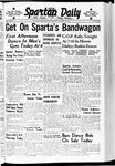 Spartan Daily, October 18, 1939