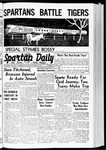 Spartan Daily, October 20, 1939 by San Jose State University, School of Journalism and Mass Communications