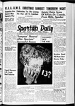 Spartan Daily, December 4, 1939 by San Jose State University, School of Journalism and Mass Communications