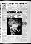 Spartan Daily, December 4, 1939