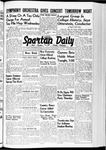 Spartan Daily, December 11, 1939 by San Jose State University, School of Journalism and Mass Communications