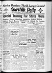 Spartan Daily, January 26, 1940 by San Jose State University, School of Journalism and Mass Communications