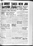 Spartan Daily, February 5, 1940 by San Jose State University, School of Journalism and Mass Communications