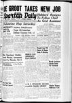 Spartan Daily, February 5, 1940