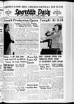 Spartan Daily, February 15, 1940