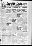 Spartan Daily, February 20, 1940